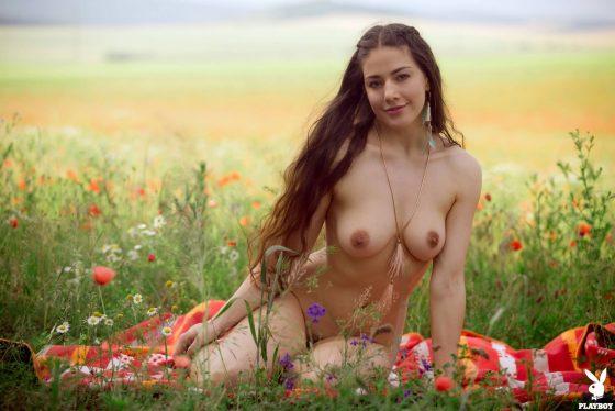 PlayboyPlus Joy Draiki nude model hot body photo 8
