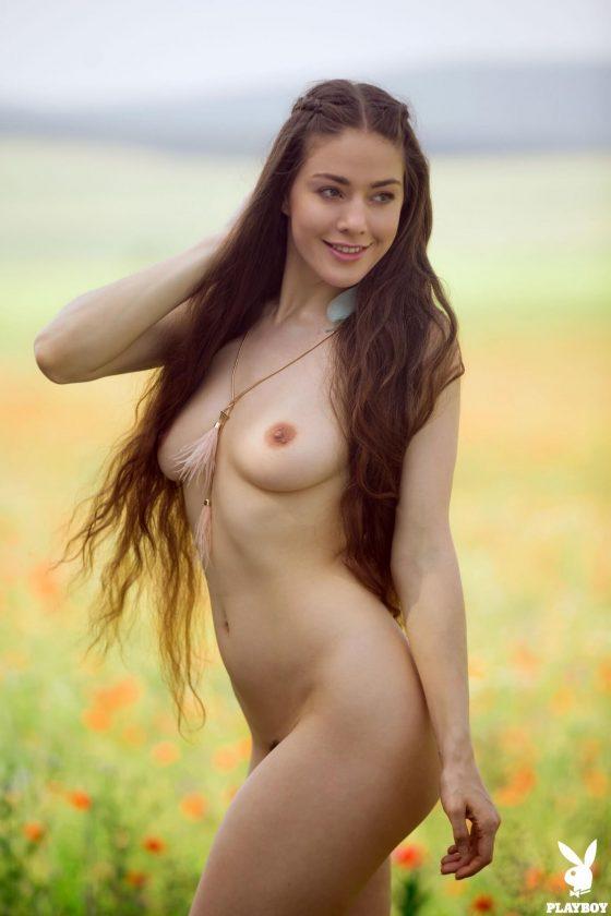 PlayboyPlus Joy Draiki nude model hot body photo 9