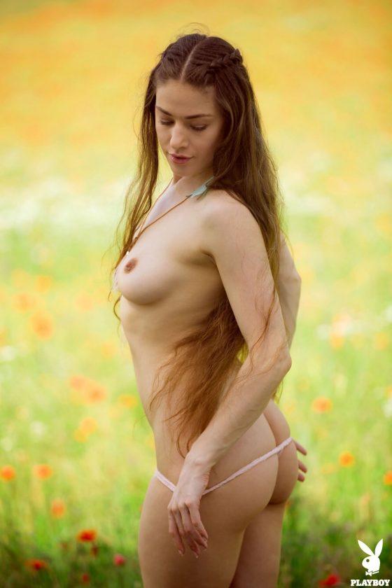 PlayboyPlus Joy Draiki nude model hot body photo 11