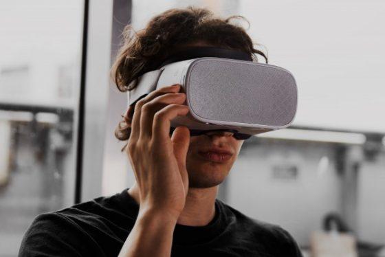 VR Porn -IRIS3
