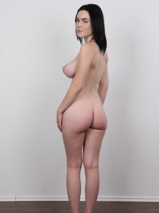 sexy naked girl with big tits and hot ass