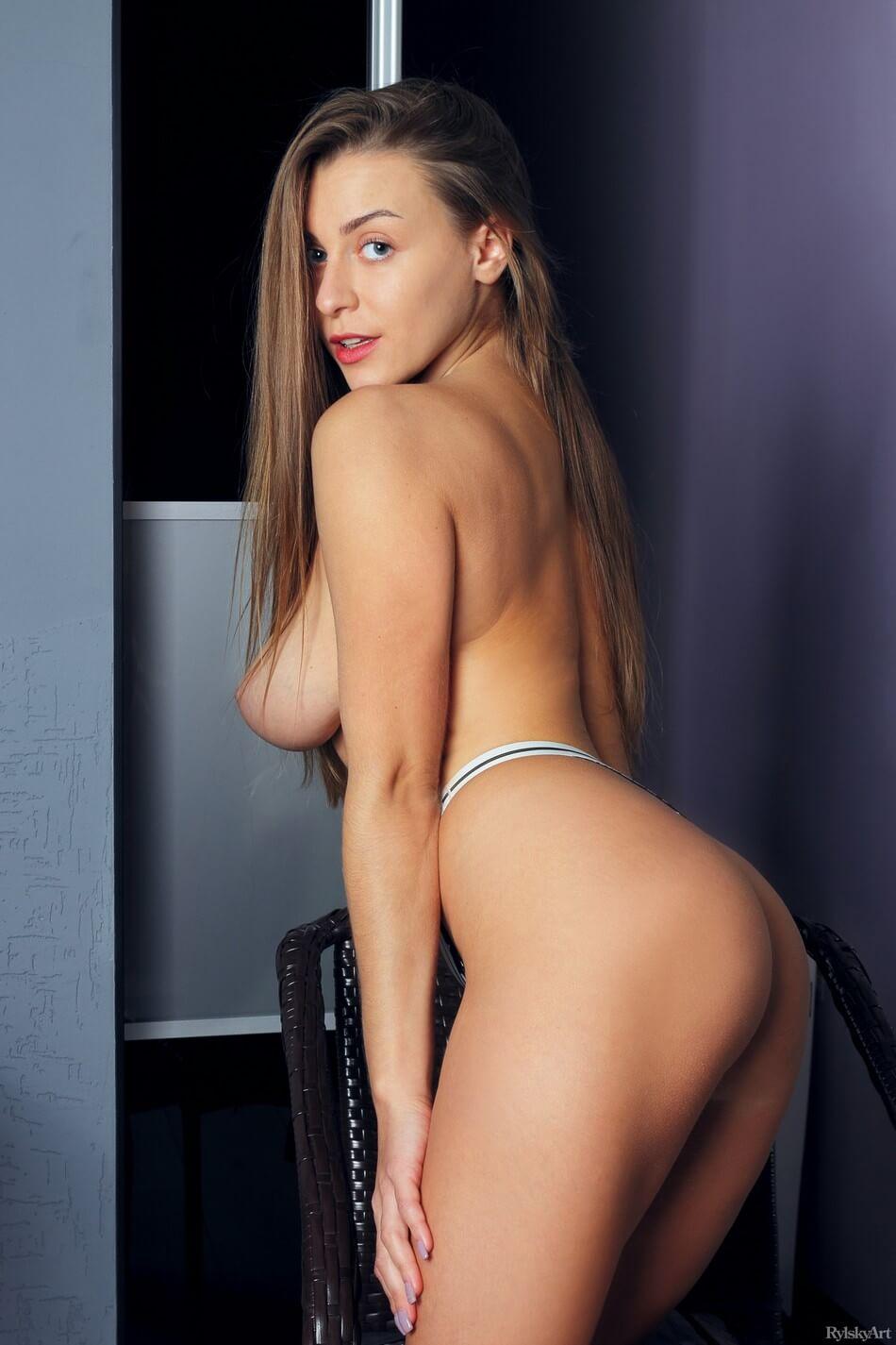 Colombian big ass girls
