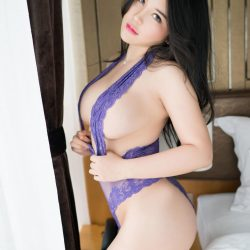 Asian cutie with big tits Sukki sexy photoshoot by Mistar (gallery)