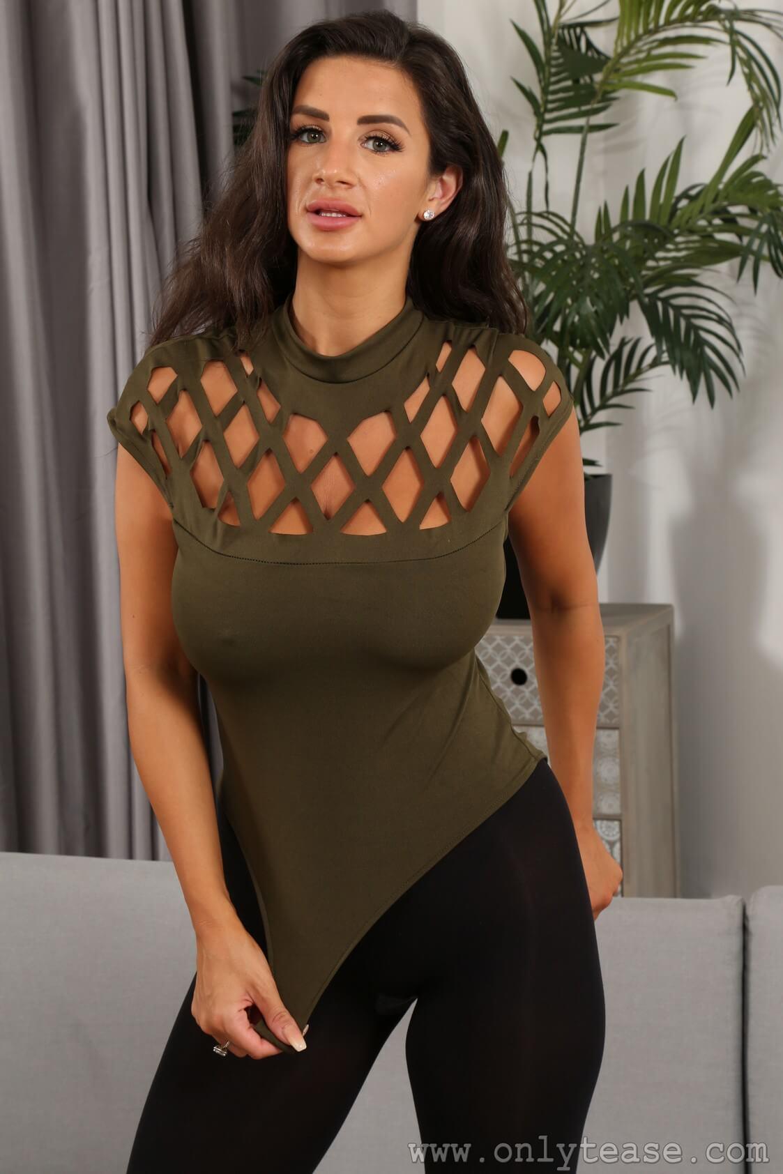 Big Tits Dp Interracial