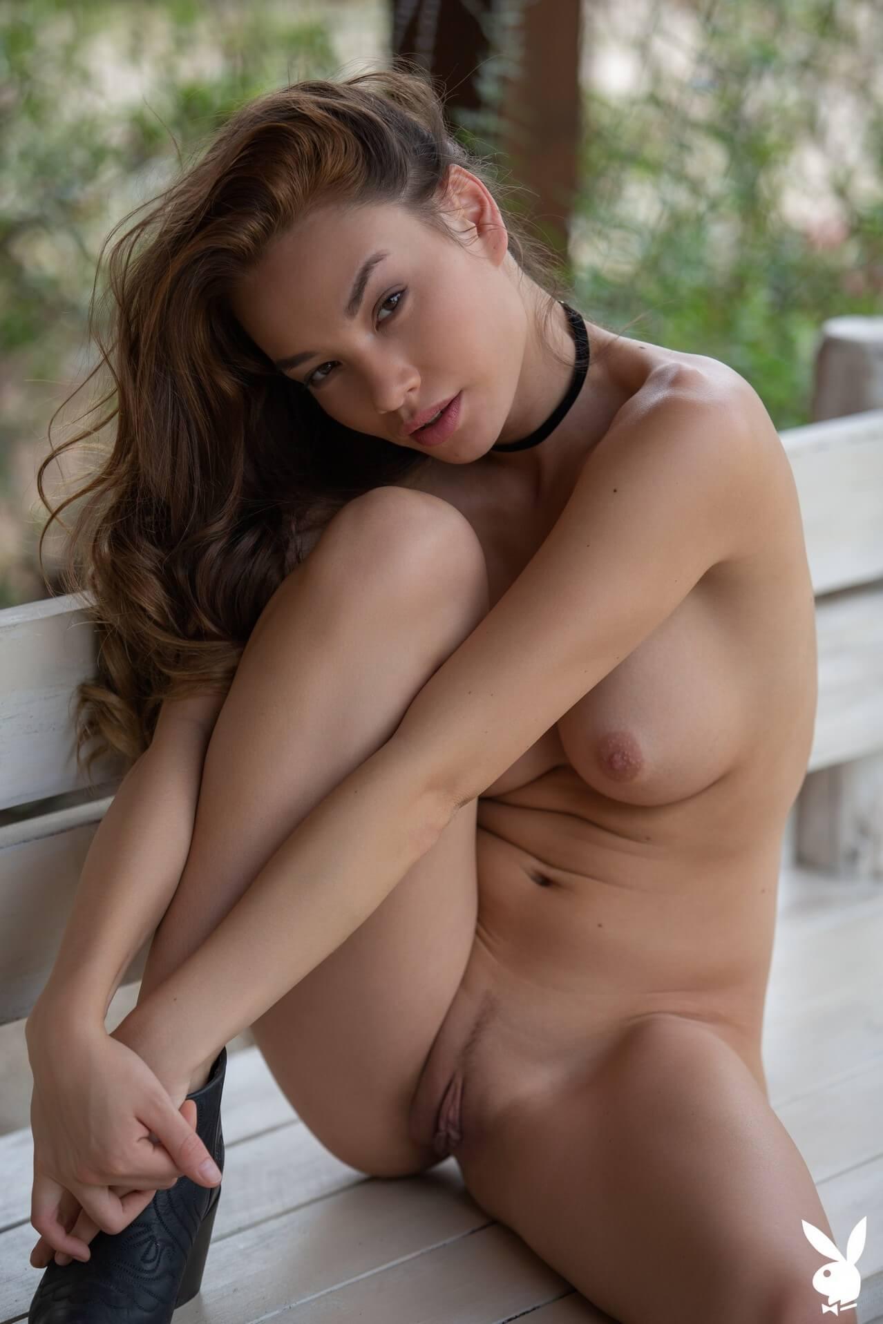 Playboy Models Nackt