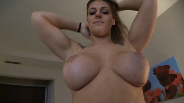 CHEATING BIG TIT MILF NEIGHBOR TRICKED AND CREAMPIED (VIDEO)