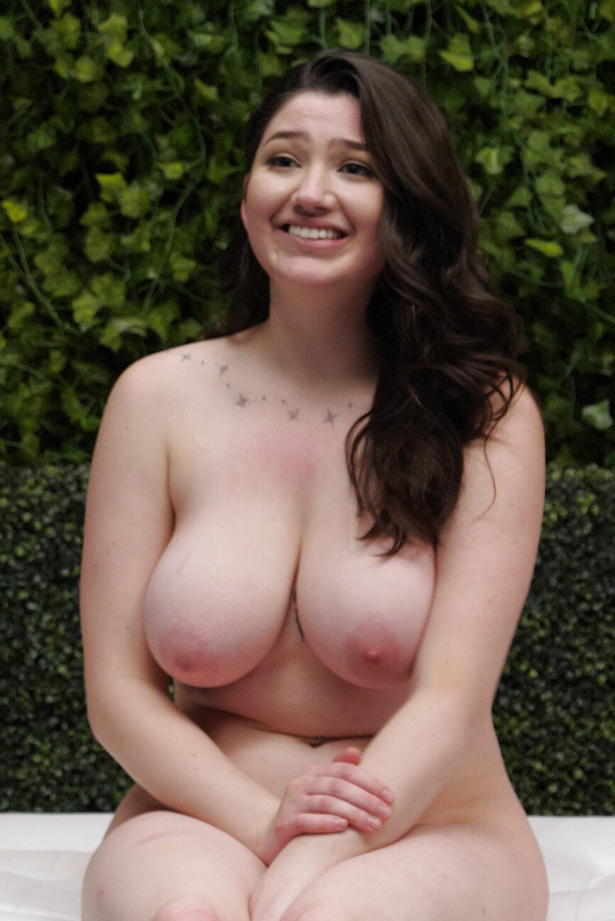 Amber Goldfarb Nude amateur archives ⋆ pandesia world