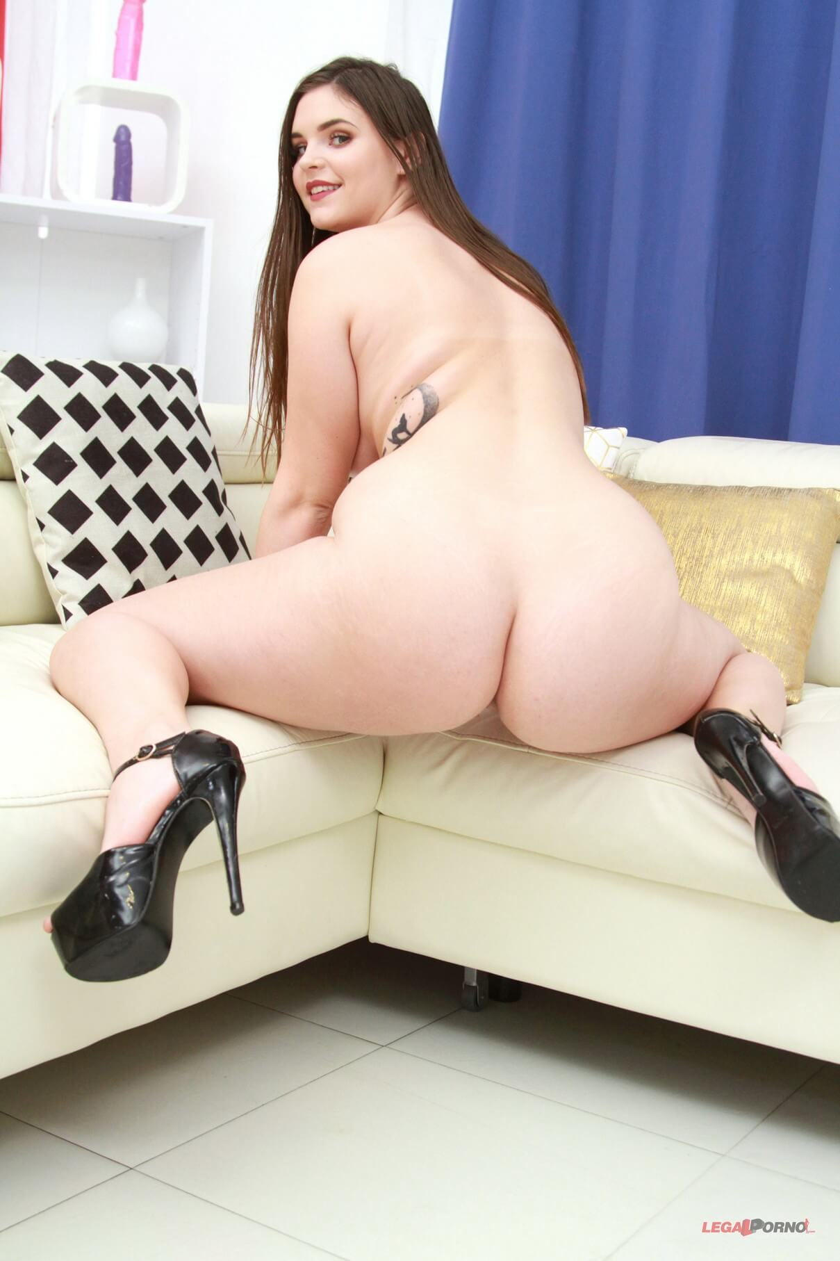 Jackie Wood Fuck Massage Session With Happy Ending