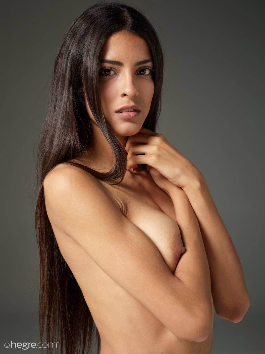 Hegre models nude Hegre Nude Shots Of New Model Clau Introduction 9 Photos Pandesia World