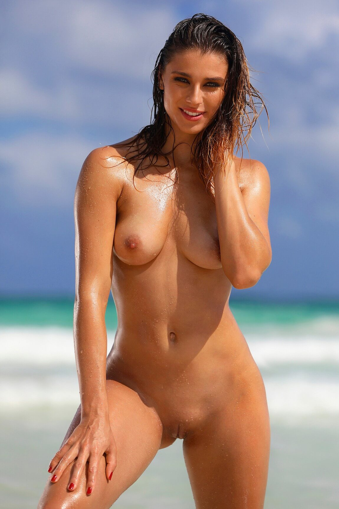 Nude playboy model Celebrities who