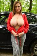 Alexsis Faye boobs naked