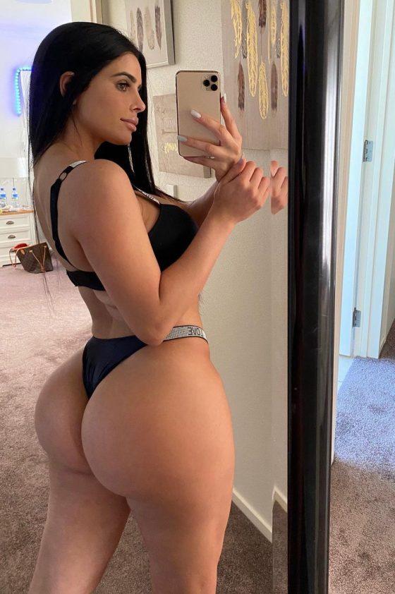 Big Booty Porn Star Twitter