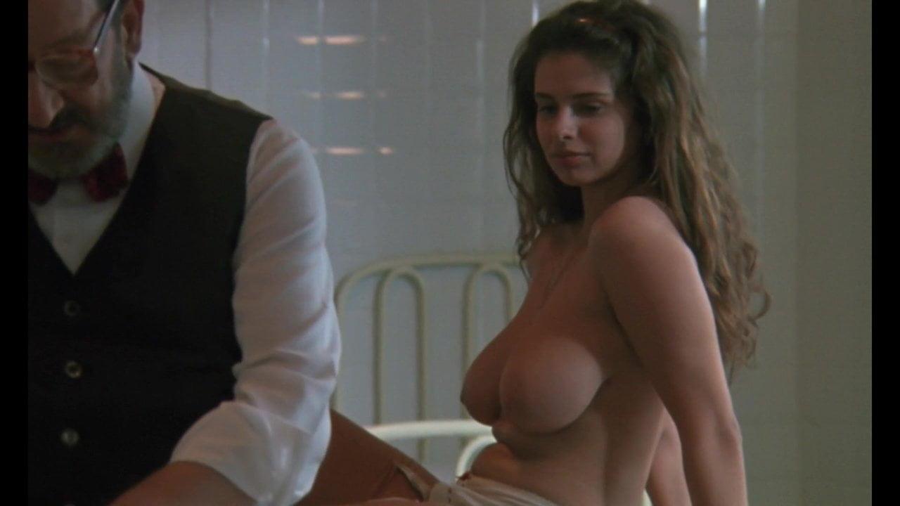 Tits celebrity Celeb Legends