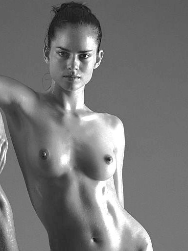 amy bailey nude
