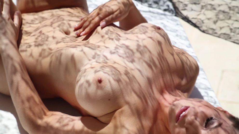 Nackt katie kern Kathie Kern