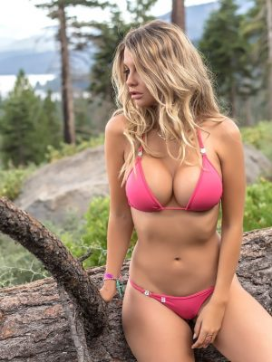 Emily Sears Bikini TeenyB Couture (12 photos)