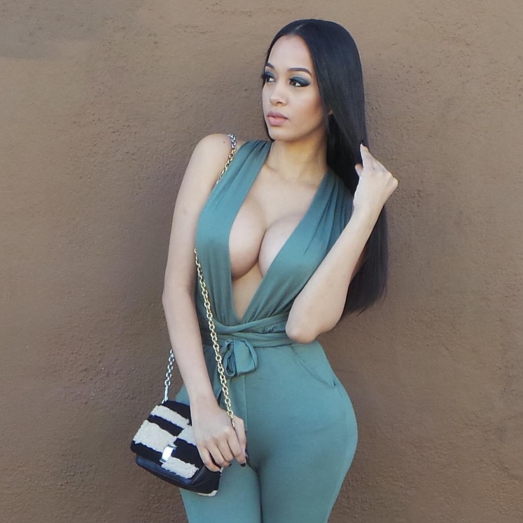 Attractive Estelita Quintero Nude Jpg