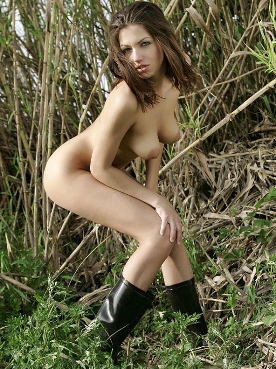 Eufrat nude girl