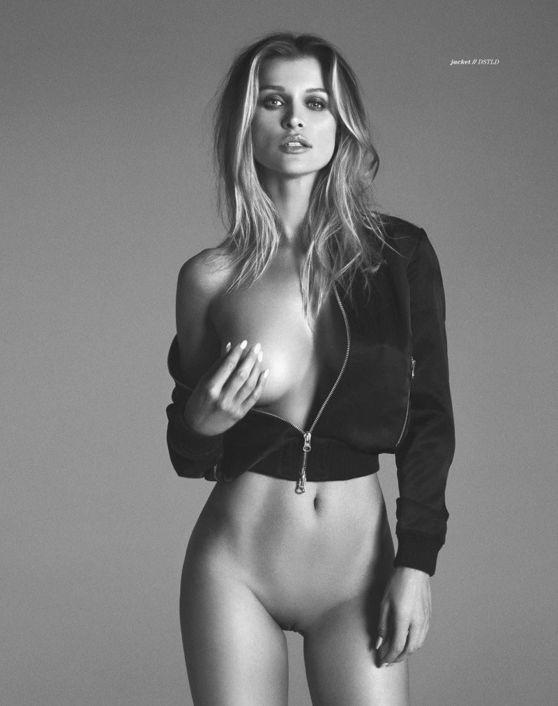 Joanna krupa nude photo shoot