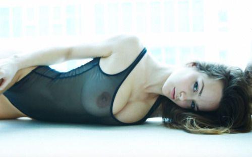 Busty Kristen Rain Nude Sexy 3
