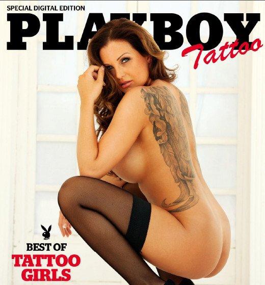 nakaes sexy tattoo woman