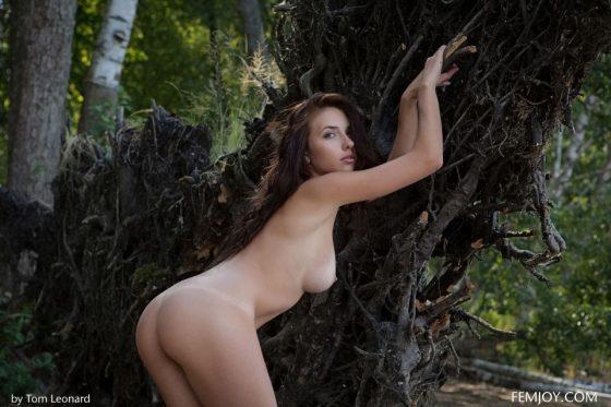 Niemira naked cute girl