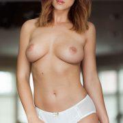 Rosie Jones hot boobs topless