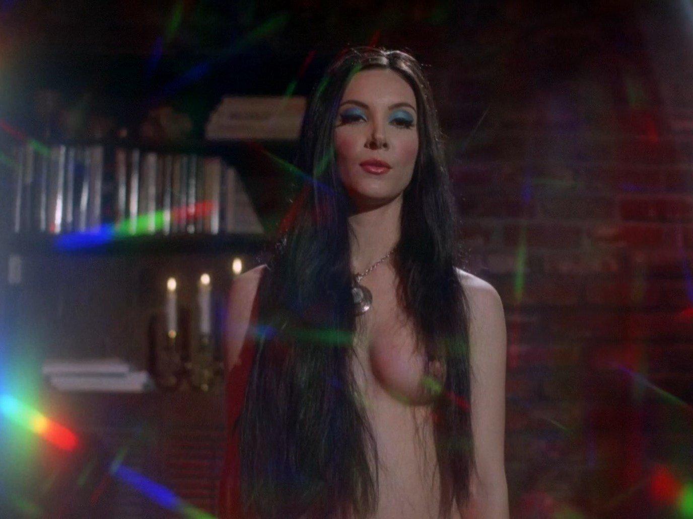 Addison timlin nude scenes californication 3