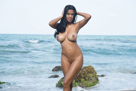 Australia nude beach sex-1530