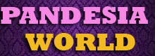 Pandesia World logo