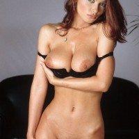 busty pornstar Veronica Zemanova sexy