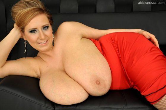 Abbi Secraa topless