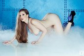 Naked Women Posing in Doggystyle -photo 2
