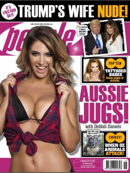 Congratulate, seems nude hot girl magazine with