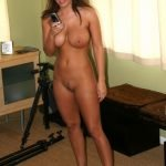 Erica Campbell – Behind The Scenes Photos