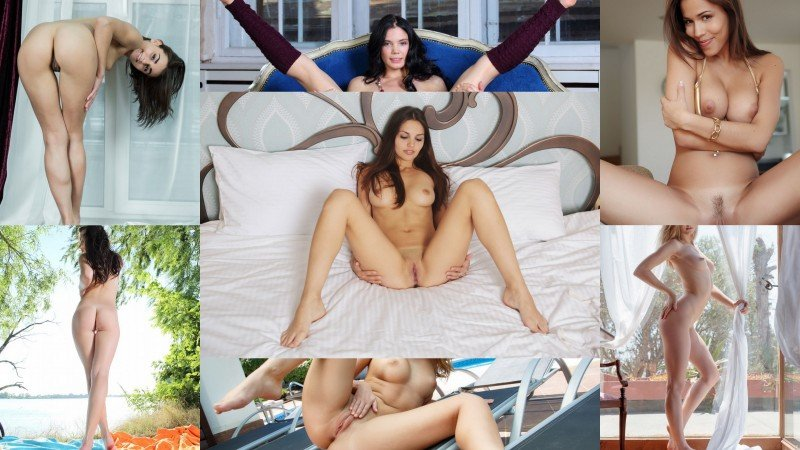erotic nude girl photo collection