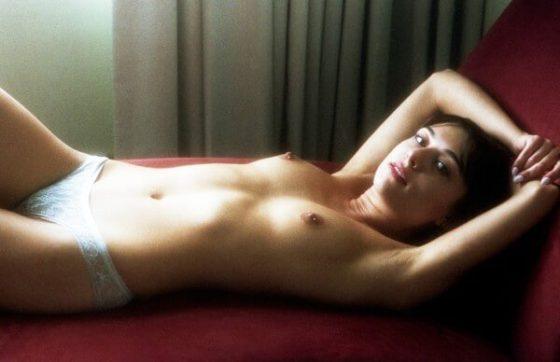 garrett-williams-topless-pierced-nipples
