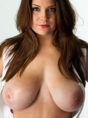 20 Hot Naked Women with Big Tits