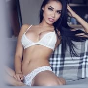 hot girl Jenna Kaey