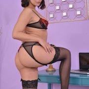 Violet Starr NaughtyAmerica porn gallery photo 4
