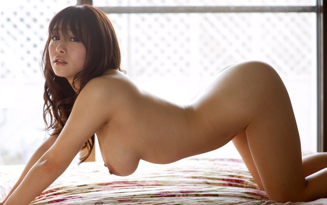 Sexy japanese women nude