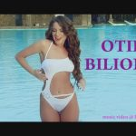 Hot young singer Otilia performed Bilionera