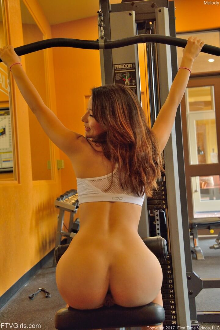 girl thin waist big ass naked