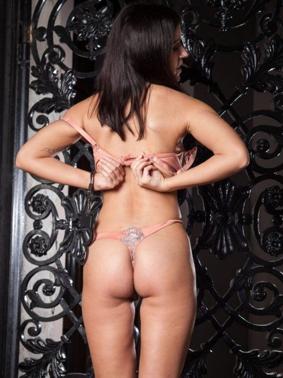 hot nude asu girls