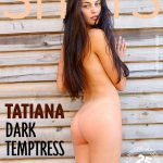 Tatiana- Dark Temptress by Hegre-Art